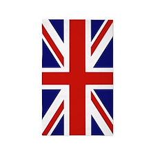 British Flag 3'x5' Area Rug