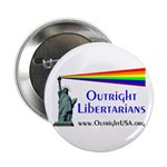 "Outright Libertarians 2.25"" Button"