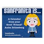 SanFranita Is... Calendar
