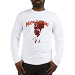 Marie Laveau Long Sleeve T-Shirt