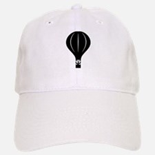 Hot Air Balloon Baseball Baseball Cap