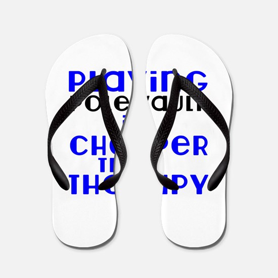 Pole vault Is Cheaper Than Therapy Flip Flops