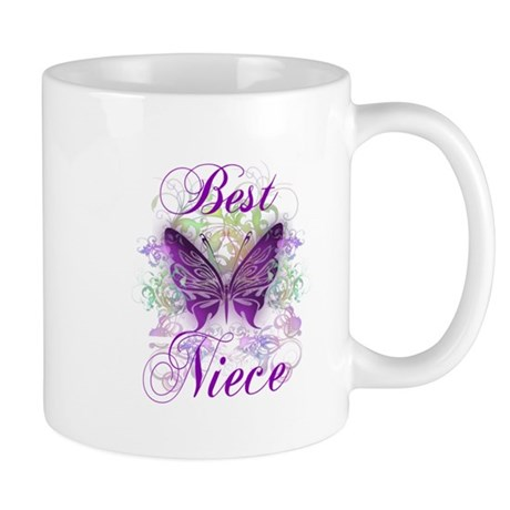 Best Niece Mugs