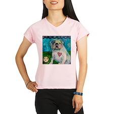 LoveABull Performance Dry T-Shirt