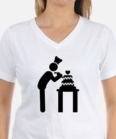 Cake Making Shirt