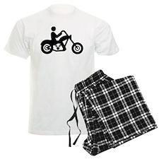 Chopper Rider Pajamas