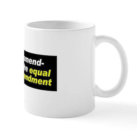 Equal Rights Mug
