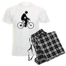 Cycling Pajamas
