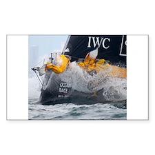 Volvo Ocean Race Decal