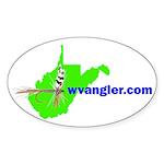 wvangler2 Sticker