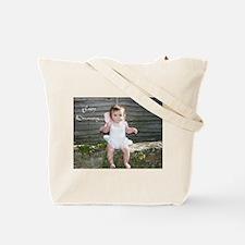 Cute Gabriella fyfe Tote Bag