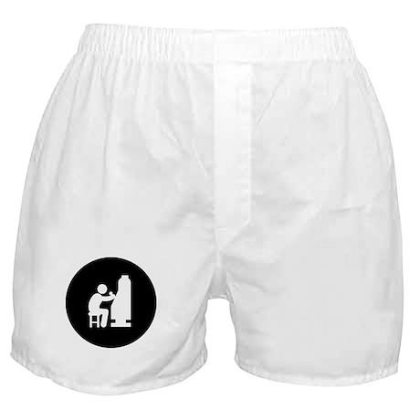 Gambling Boxer Shorts