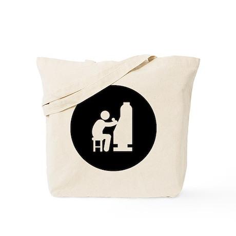 Gambling Tote Bag