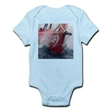 Volvo Ocean Race Infant Bodysuit