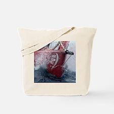Volvo Ocean Race Tote Bag