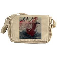 Volvo Ocean Race Messenger Bag