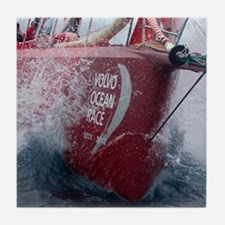 Volvo Ocean Race Tile Coaster