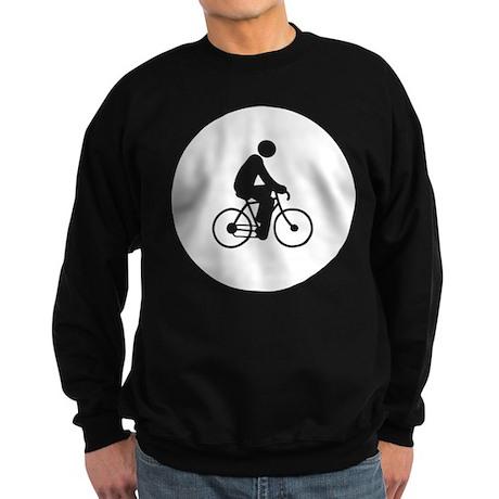 Cycling Sweatshirt (dark)