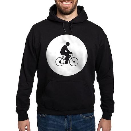 Cycling Hoodie (dark)