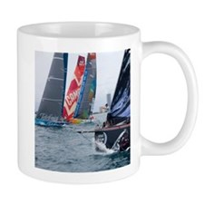 Miami Volvo Ocean Race Mug