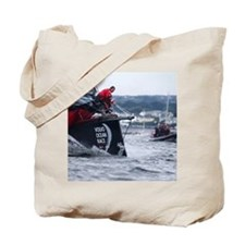 Volvo Ocean Race Tote Bag