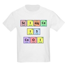 Science is Cool T-Shirt
