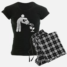 Gardening Pajamas