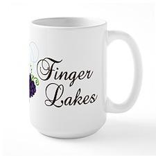 Finger Lakes Mug