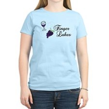 Finger Lakes T-Shirt