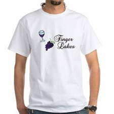 Finger Lakes Shirt