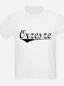Orzesze, Aged, T-Shirt