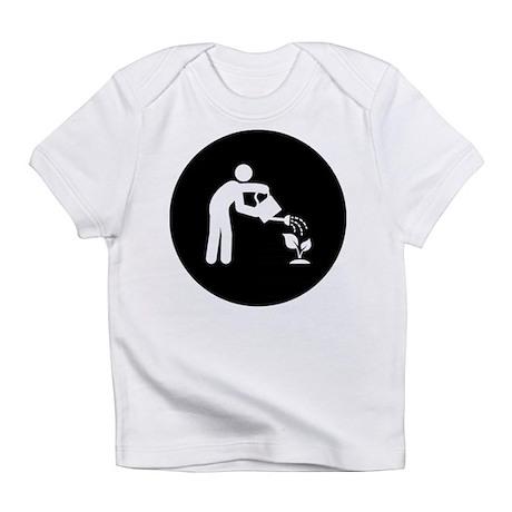 Gardening Infant T-Shirt