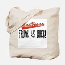 Frunk As Duck! Tote Bag