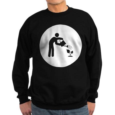 Gardening Sweatshirt (dark)