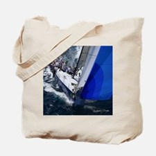 St. Thomas Racing Tote Bag