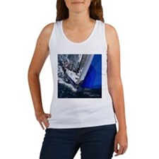 St. Thomas Racing Women's Tank Top