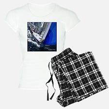 St. Thomas Racing Pajamas