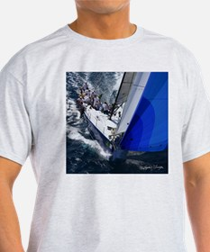 St. Thomas Racing T-Shirt