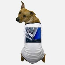 St. Thomas Racing Dog T-Shirt