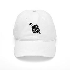 Pocket Bike Baseball Cap