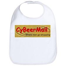 CyBeerMall.com Bib