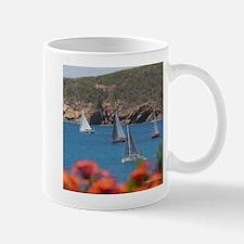 Charlotte Amalie Mug