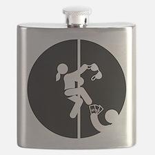 Pole Dancing Flask