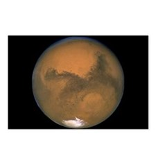 Mars Encounter '03 Postcards (Pkg 8)
