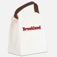 Brookland Canvas Lunch Bag