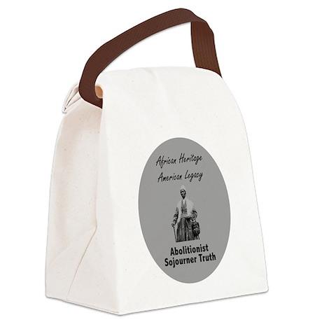 square1_sojournertruth.png Canvas Lunch Bag