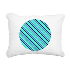 striped_tie_001.png Rectangular Canvas Pillow