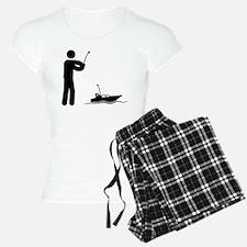 RC Boat Pajamas