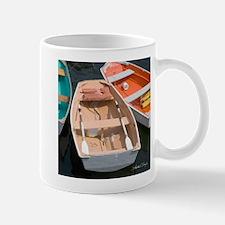 Marblehead Skiff Mug