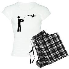 RC Plane Pajamas